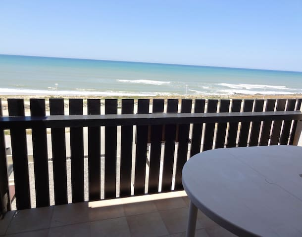 IDEAL SEASIDE DUPLEX - 2-4 pers - Lacanau - Appartement