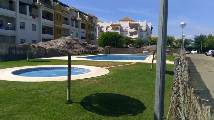 Nice Apartment and close to the beach