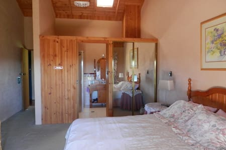 Obilo Lodge, panoramic views, peace in rainforest! - Mapleton - Other - 1
