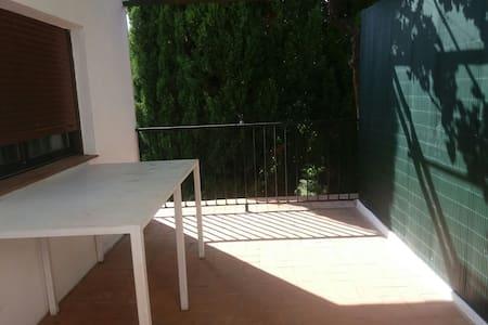 Piso en Anna, Valencia - Anna - Appartement