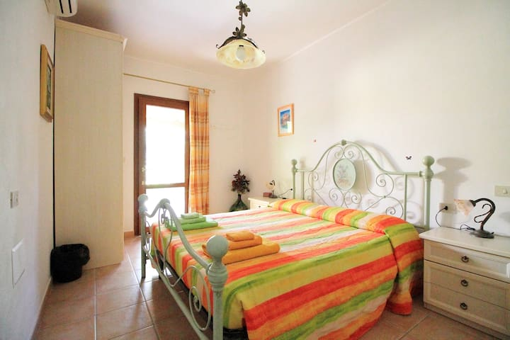 B&B L'Antico Ulivo - Iglesias (CI) - Iglesias - Bed & Breakfast