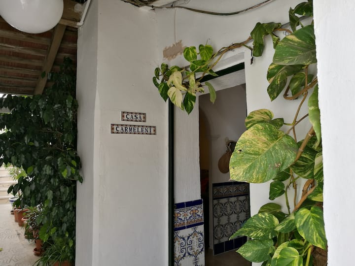 Casa Carmeleni - The soul of Flamenco