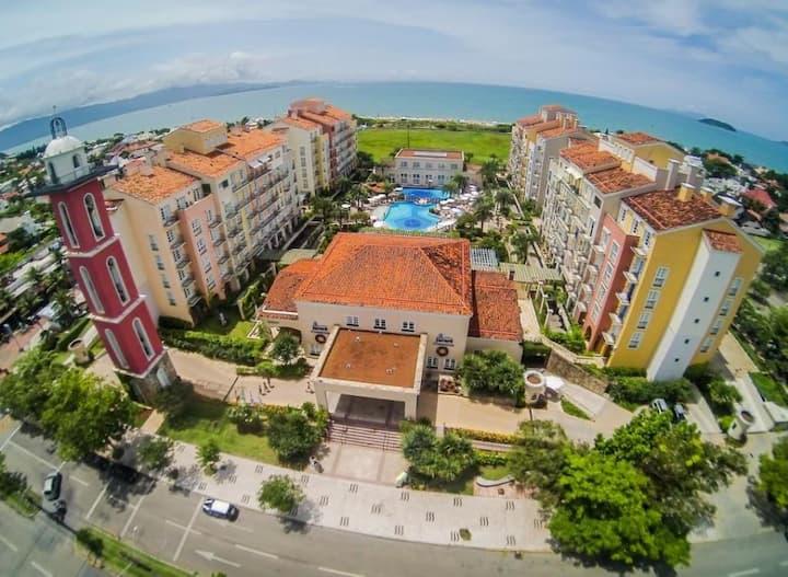 Suíte Jurerê - Campanário Villagio Resort - 64m²