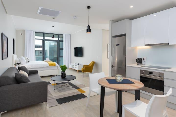 Axis 309A - Studio apartment