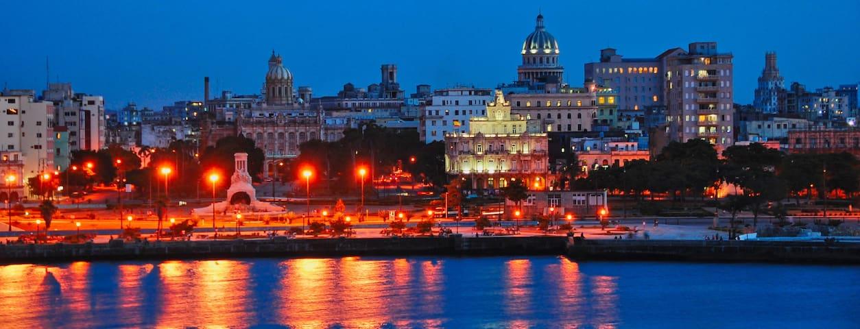 Hostal Cuba 661-4