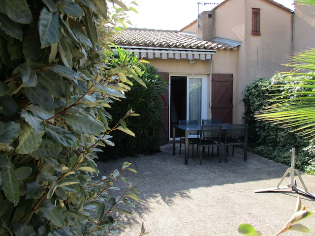 Villa de vacances 5 couchages
