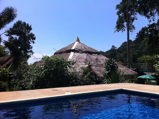 Grand Tree Resort 5 - Tambon Koh Chang Tai