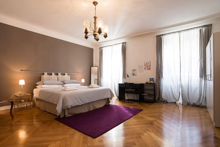 San lazzaro rooms - Trieste - Bed & Breakfast