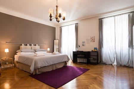San lazzaro rooms - Triest