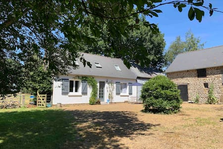 2 bedroom cottage with beautiful large garden