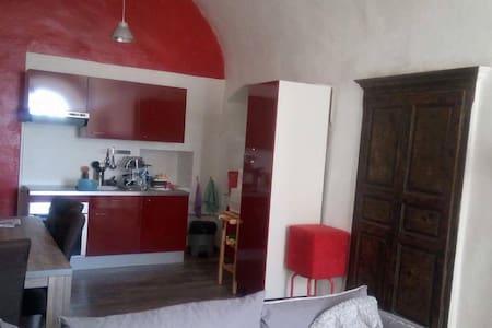Au coeur de Canari, appartement avec cachet - Canari - Lejlighed