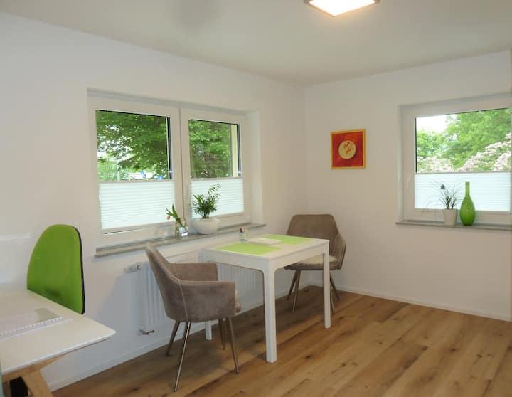 TOP Serviced Apartment (1) in Weingarten