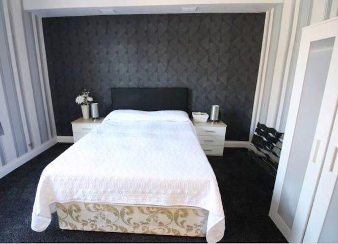 Hotel-style Homestay