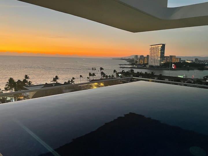 Casa Amber - Zona Hotelera Puerto Vallarta