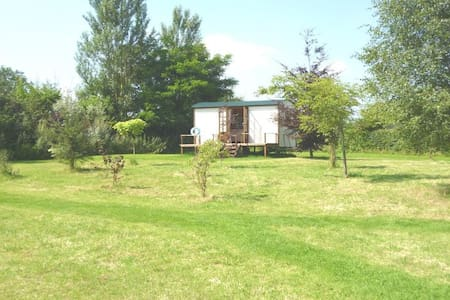 Wellaway Shepherds Hut