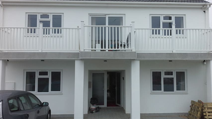 Double room with en suite Lancing - Shoreham-by-Sea - Dům