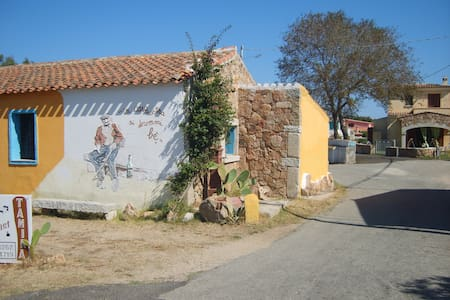 Villetta Noemi -San Teodoro - San Teodoro