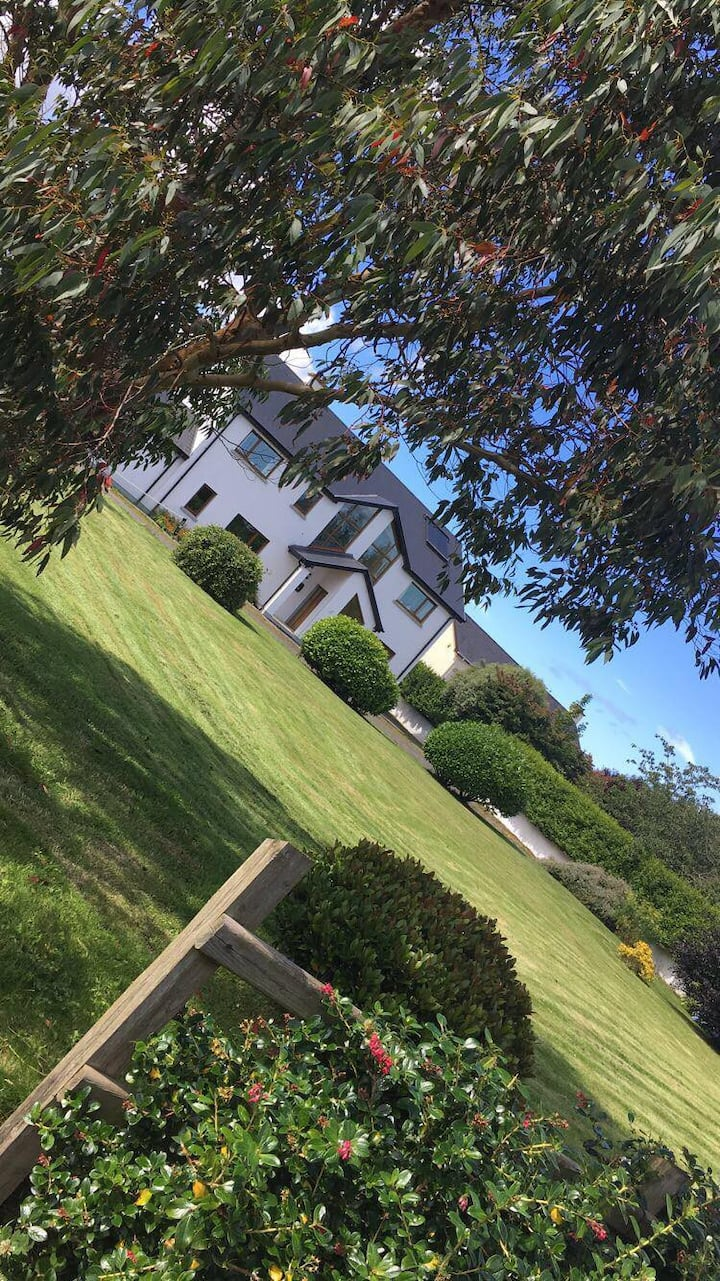 Barley Park House