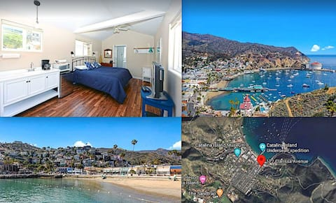 Excellent Catalina Condo w/King Bed*Close 2 Beach!