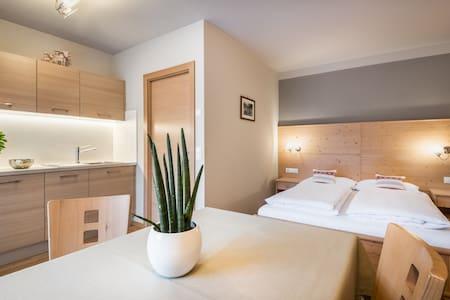 Chalet Vanzi - apartment Pre da Munt