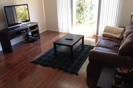 Private Living Room in W. Hollywood