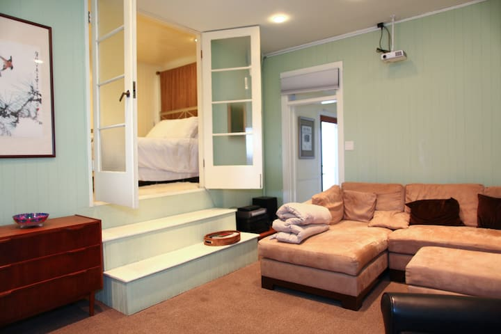 Virtually Your Own Apt in Nth Beach - San Francisco - Rumah
