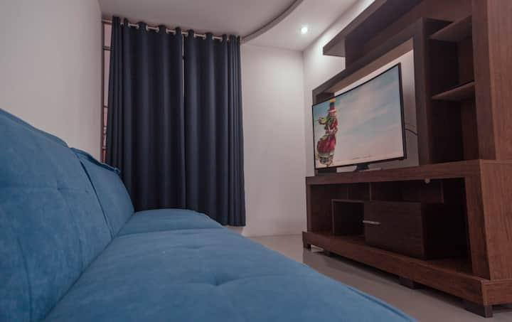 Departamento 2 habitaciones Copihue