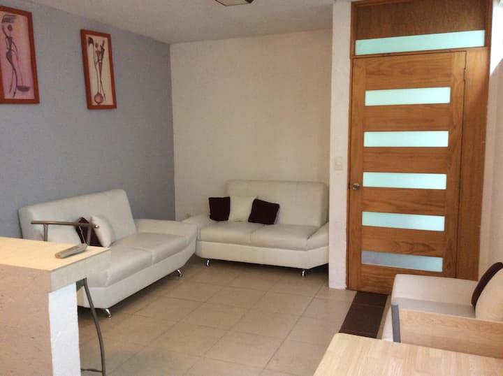 Coyoacan appartment - Ciudad de Mexico SUR