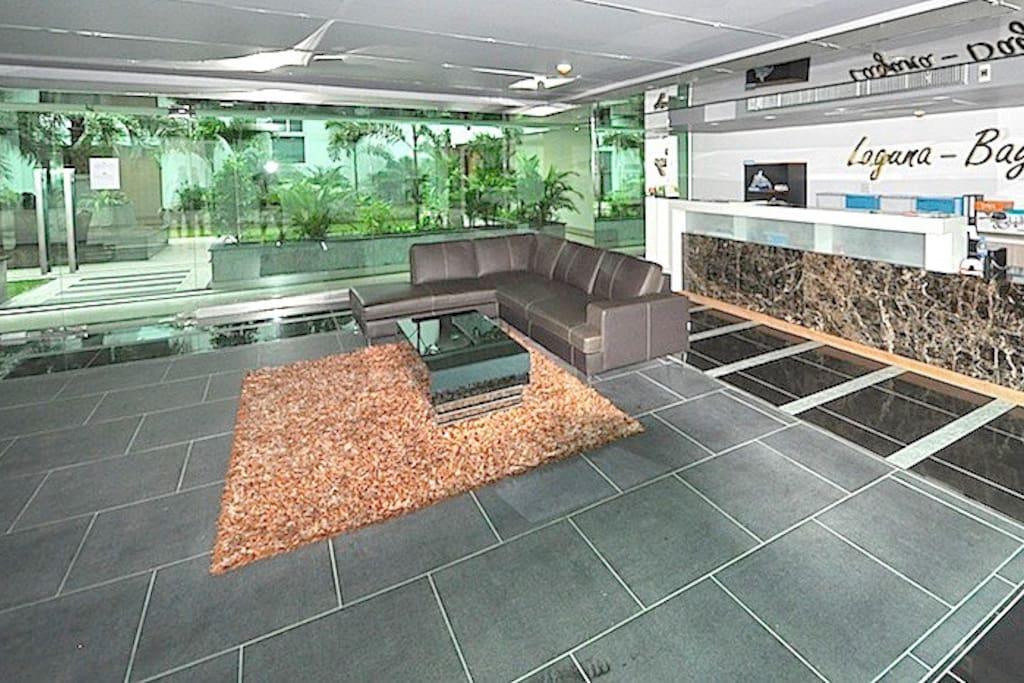 Luxury studio Laguna Bay CondoID318
