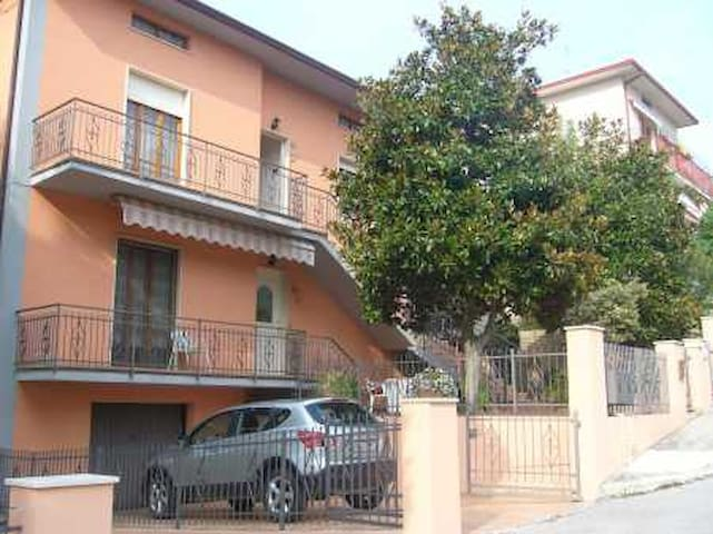 B&B da ROBY - Corinaldo - Appartement
