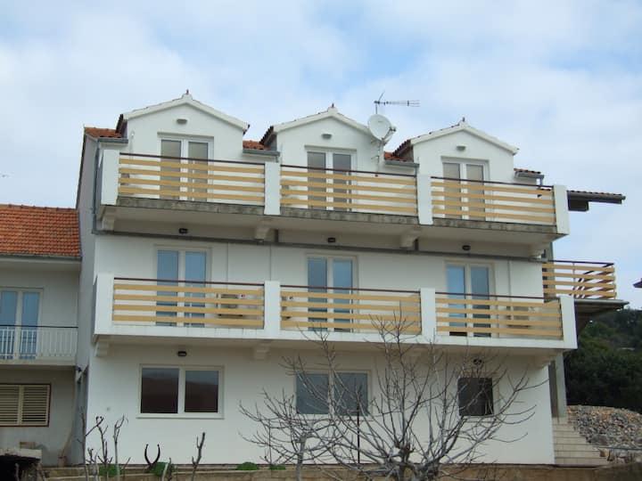 Apartmani Ivan 4