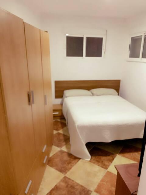 LOFT Habitacion Zona Centro Marina Española