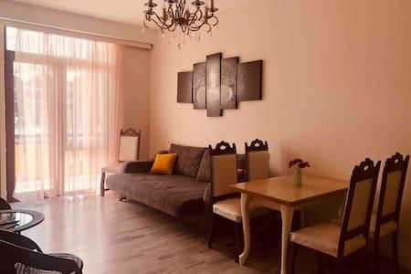Didveli Residence; Apartment 44