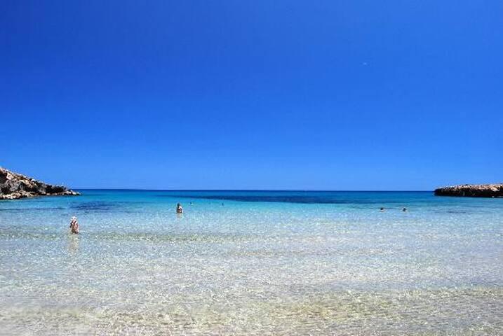 Casa vacanza Marzamemi Isola Blu - Fondo Morte - Hus