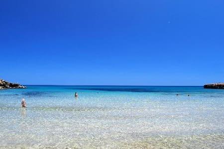 Casa vacanza Marzamemi Isola Blu - Fondo Morte - Дом