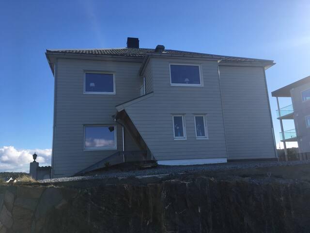Fjordgata gjestehus