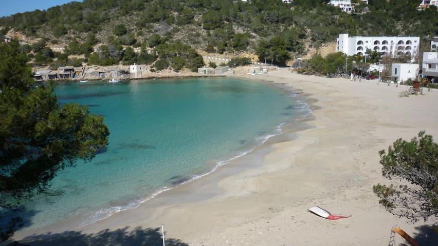 Studio  Ibiza    Cala Vadella - Sant Josep de sa Talaia - Apartemen