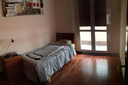 habitación individual - Bilbo - Гостевые апартаменты