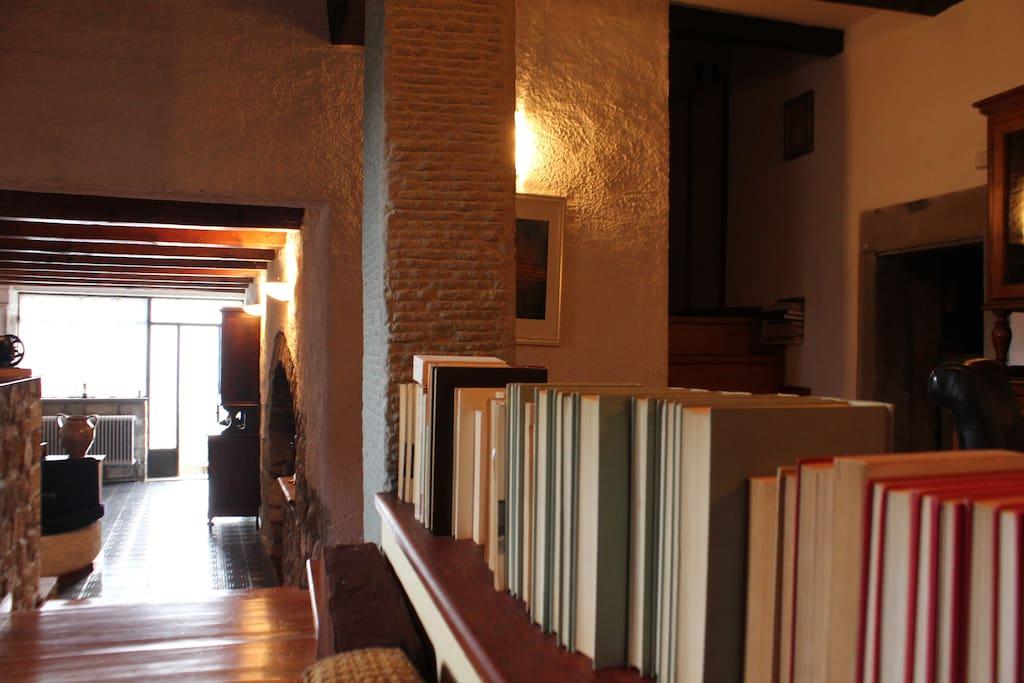 Casadino case in affitto a stia toscana italia for Piccoli piani casa 4 camere da letto