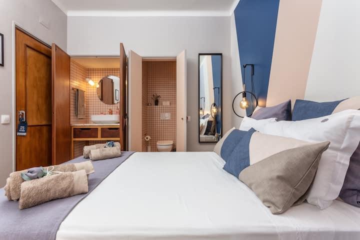 Guest house Dwt Alegria suite
