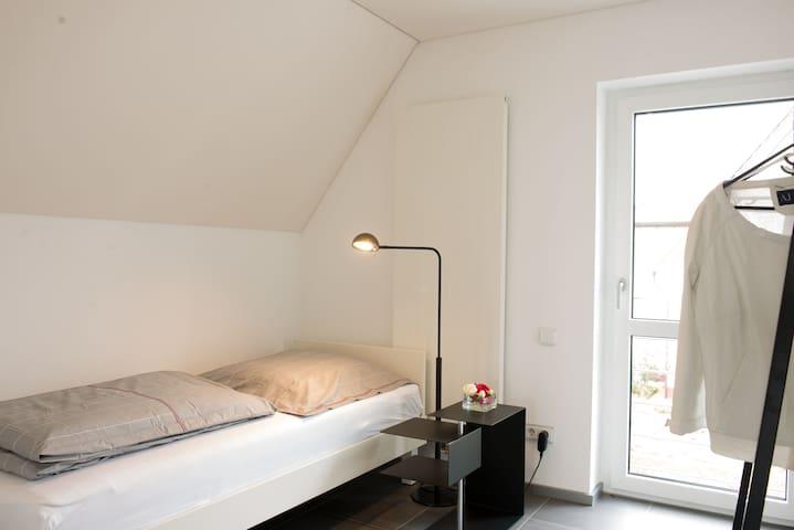 Zu Gast bei Freunden-Premiumzimmer - Speyer - Bed & Breakfast