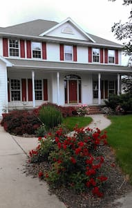 Beautiful Green Bay Home 1 to 3 BRs - De Pere