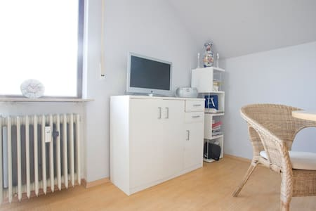 Schickes Apartment - Mainz in 2km - Bodenheim - Apartment - 2