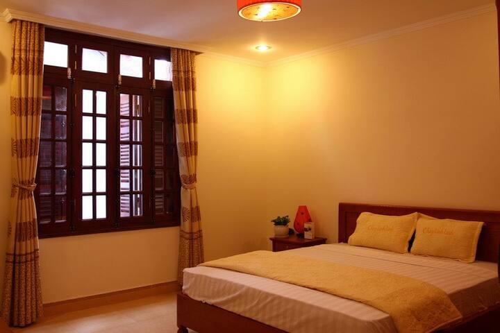 Hanoi Homestay, Chezlinhlinh House - Ngọc Hà - Aamiaismajoitus