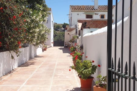 NidOlea-Quiet Rural B&B Apartments - Vélez-Málaga - Bed & Breakfast