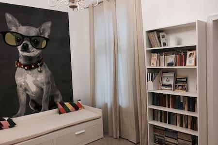 Апартаменты ART Inn