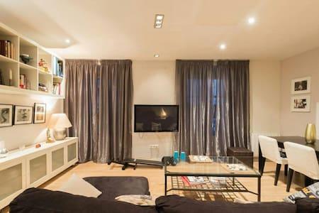Compartir un dormitorio en Madrid - Arroyomolinos