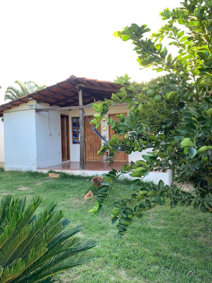 Bangalô em Pirenópolis