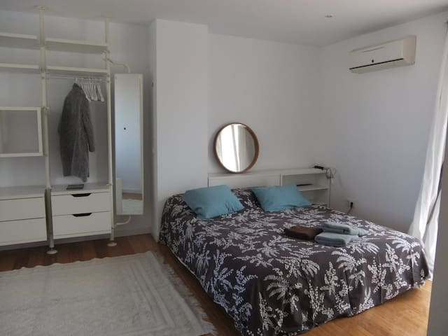 Atico cerca Santa Catalina - Palma - Appartement