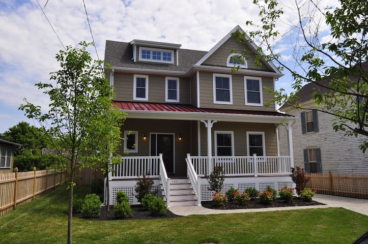 Perfect Family Rental Home - Cape May - House